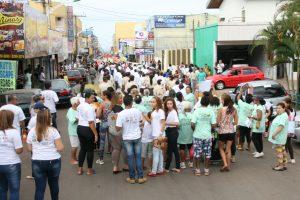 Campanhas mobilizam Novo Gama contra o abuso e exploração sexual infanto-juvenil (3)