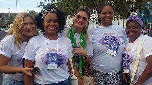 Novo Gama -Prefeito destaca participação das mulheres em políticas públicas (2)