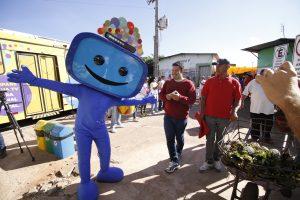 Governo do Município trouxe Caravana Digital para Novo Gama (4)