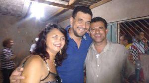 Pré-candidato a reeleição Everaldo Vidal participa de reunião com amigos e Lideranças Políticas (2)