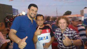 Pré-candidato a reeleição Everaldo Vidal participa de reunião com amigos e Lideranças Políticas (7)