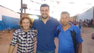 Pré-candidato a reeleição Everaldo Vidal participa de reunião com amigos e Lideranças Políticas (8)