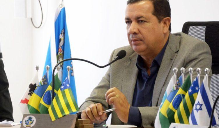 Prefeito Hildo do Candango promove melhorias na saúde pública de Águas Lindas